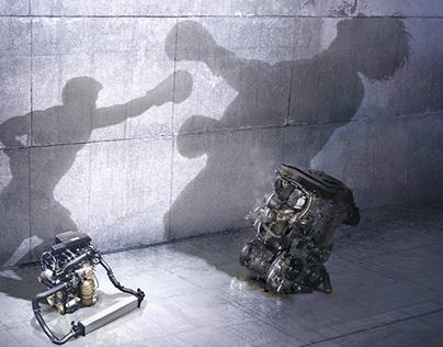 Honda CR-V Turbo: Small is the new big