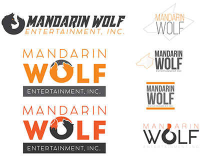 Recent Logo Work