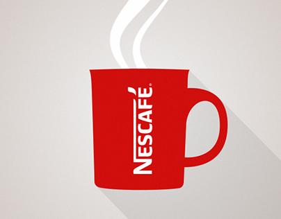 Nescafé Motion