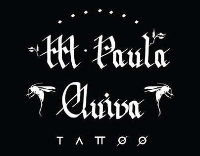 M•Paula Quiva TΛTTΦ Φ