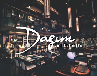 Dagim Grill Fish&Bar