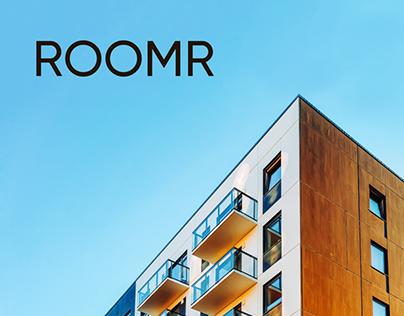 ROOMR Rental App