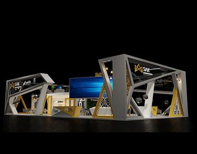 SAK Booth Next Move 2019 Proposal