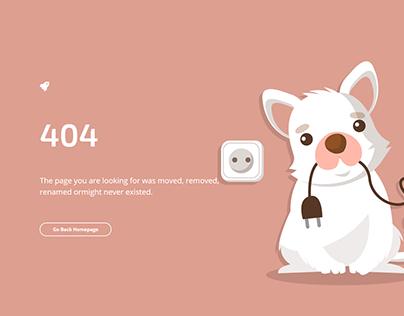404 Blocks   Landing Pages