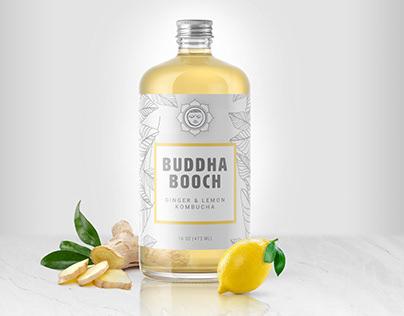 Buddha Booch