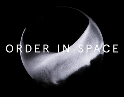 Order In Space