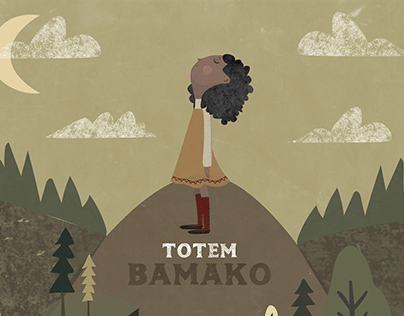 Totem Bamako