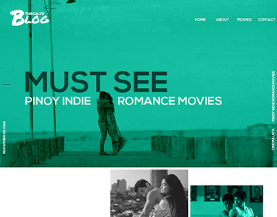 Indie romance movies  byThecalvzBlog