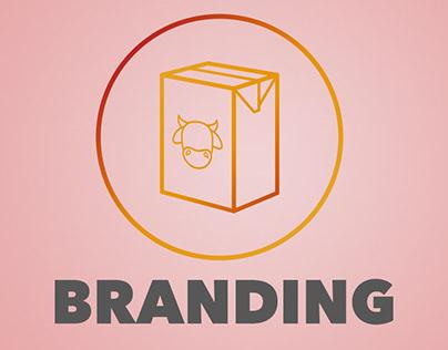 Branding/CienTios