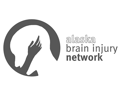 Alaska Brain Injury Network - Logo
