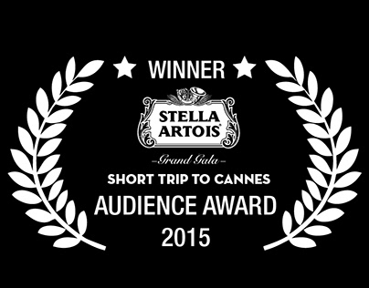 Short trip to Cannes winner