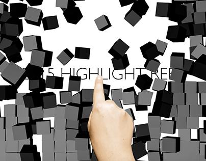 2015 Video Highlight Reel