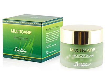 Kem Dưỡng Da Beaumore Multicare Cream Chống Lão Hóa
