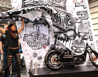 Harley-Davidson | Melbourne Moto Show