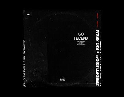 GO LEGEND - ALBUM CONCEPT