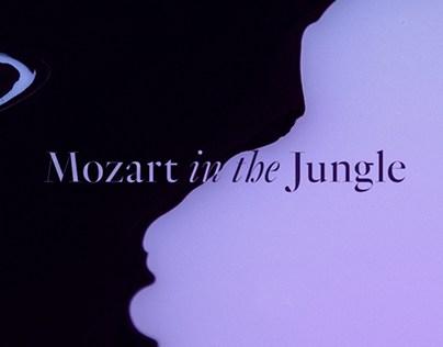 Mozart in the Jungle Main Title