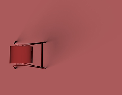 Furniture Project Renders