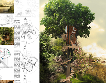 Architectural Competition-Archtriumph