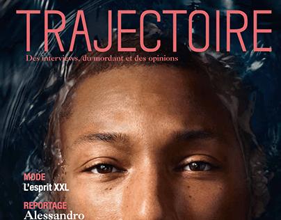Magazine Trajectoire