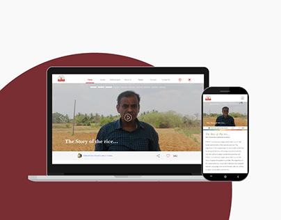 Digital Storytelling and Website Design for PGSOC
