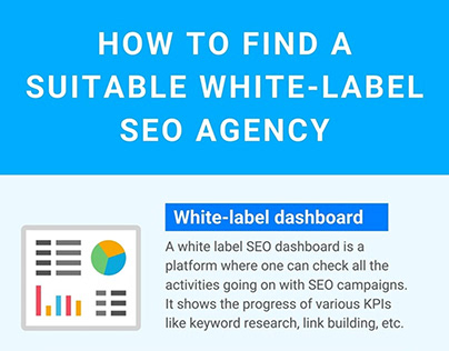 How to Find a Suitable White-label SEO Agency?