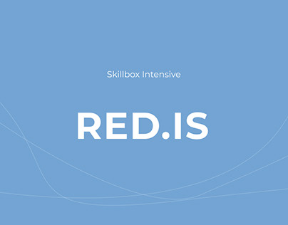 Red.is | Skillbox intensive homework