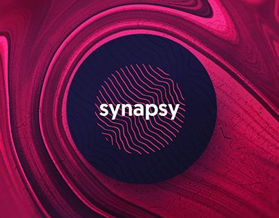 synapsy | Brand Identity