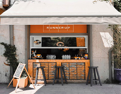 Runnerupcoffee