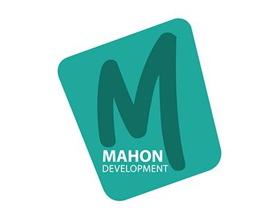 Logo Mahon Development