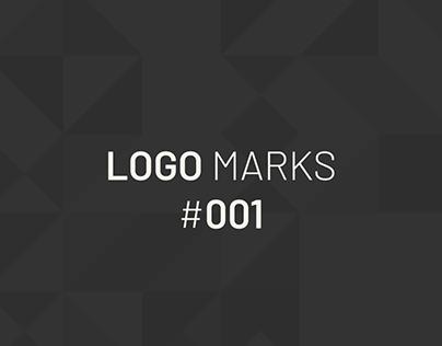 Logo Marks #001