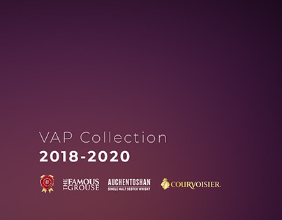 VAP Collection 2018-2020
