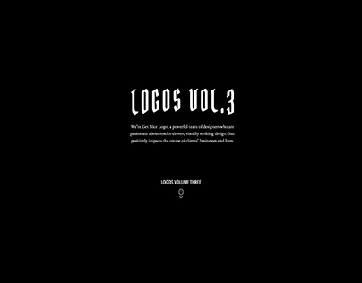 Logos Vol.3