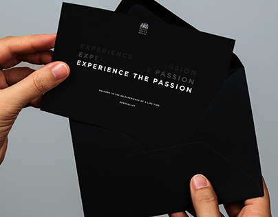 Experience the Passion.