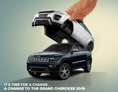 Jeep - Trade In