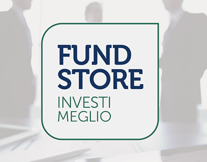 Fundstore - Online Trading made simple and beautiful
