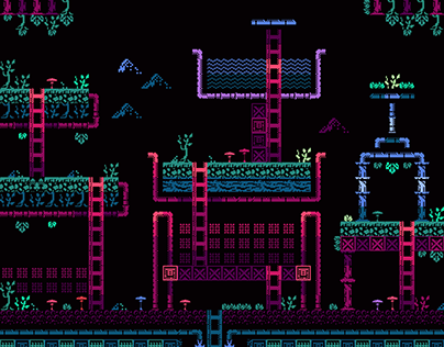 level design batch 1