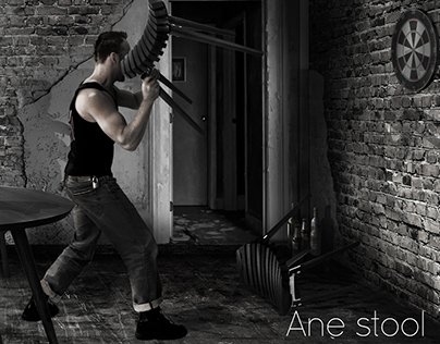 Ane collection in black!
