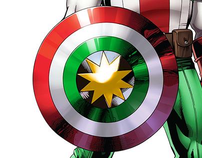 Captain Kurdistan