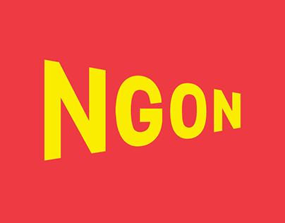 NGON - street food