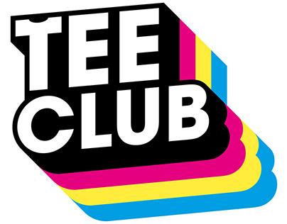 Tee Club - Merchandise