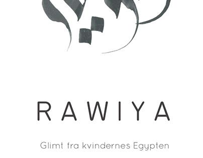 Al-Rawiya