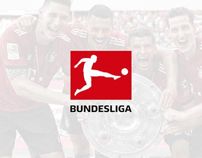 1. Bundesliga | Championship Ceremony 2018