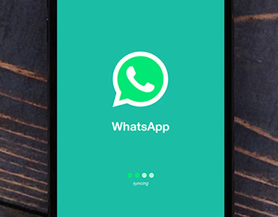 WhatsApp Concept