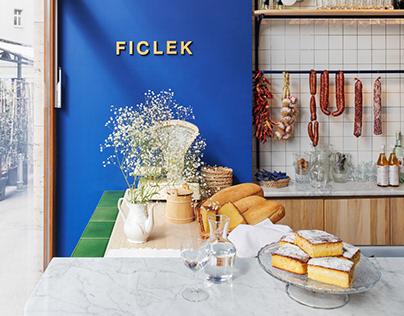 Ficlek Diner