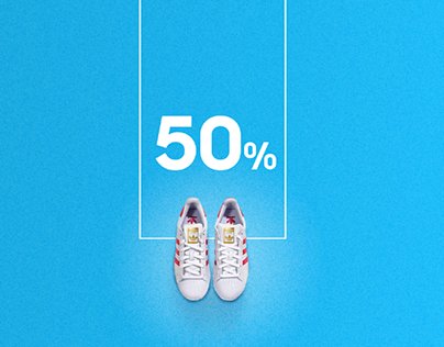 Propuesta Promo Adidas
