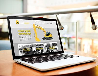 Dubexpert Canada Website