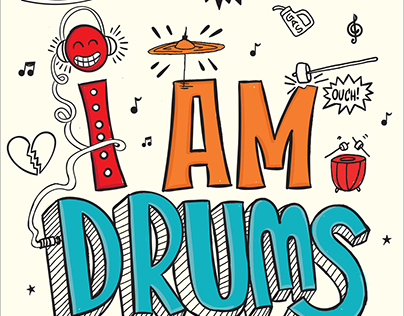 I am Drums by Mike Grosso