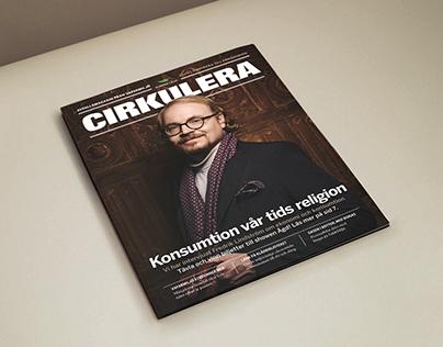 Cirkulera - issue #1 / 2015