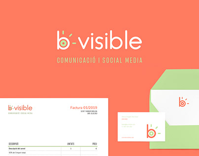 BVisible Identity