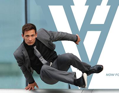 Move Labs Van Heusen